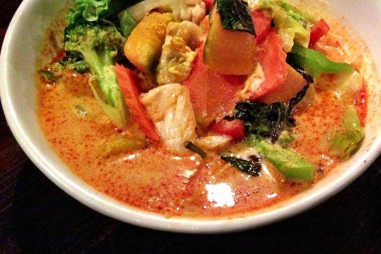 Thai Idea Vegetarian