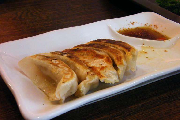 Chada Thai Cuisine, Sacramento