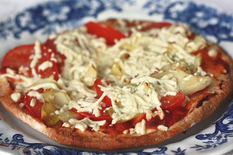 Renato's Pizza Master