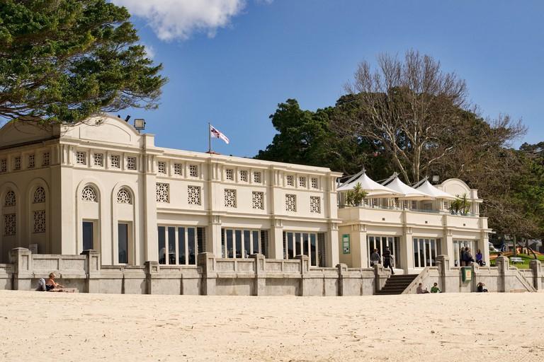 The Bathers' Pavilion Restaurant, Mosman