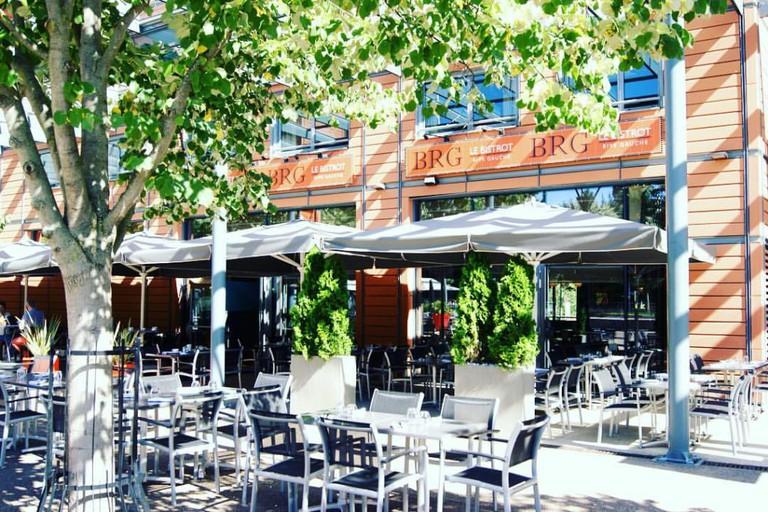 Le Lounge, Lyon