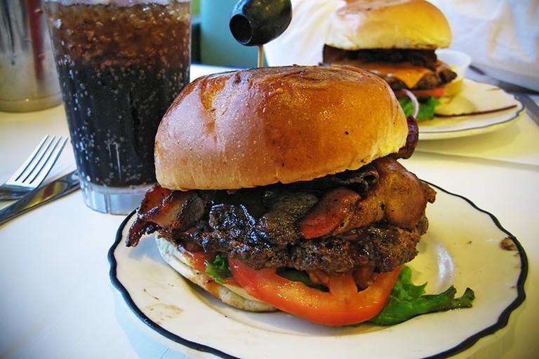 Tera V Burger, Vancouver