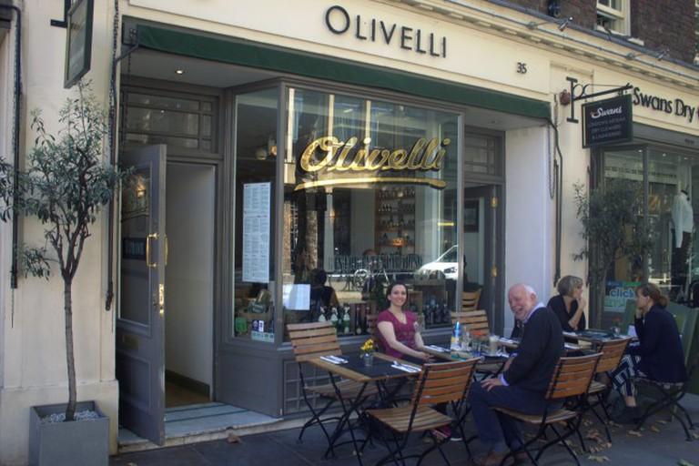 Olivelli