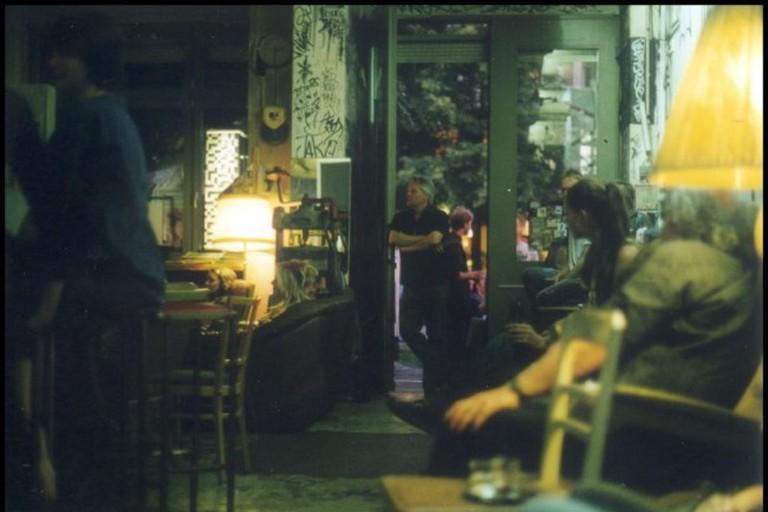 Café Wendel