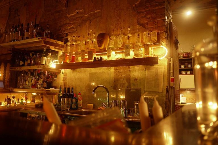SOULCAT Music Bar, Berlin