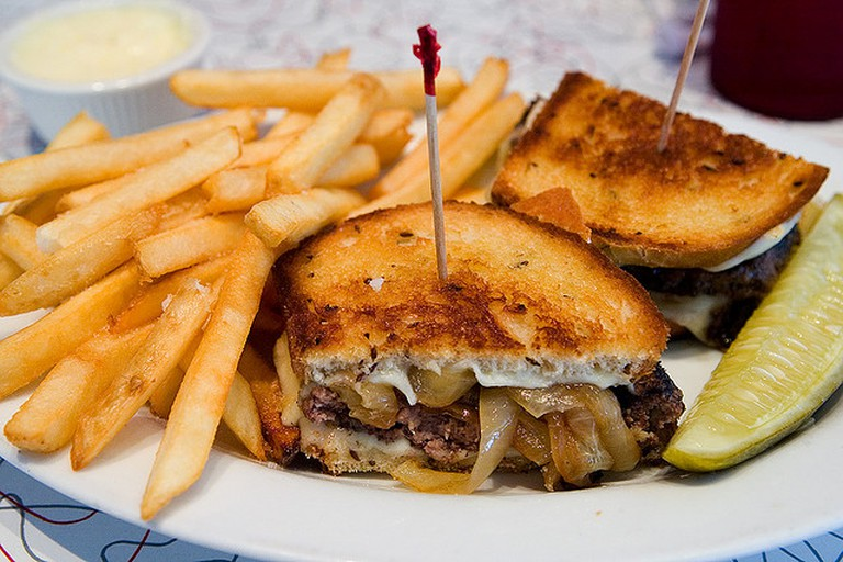 The Melt at Hubcaps