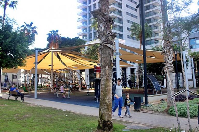 Sarona Park