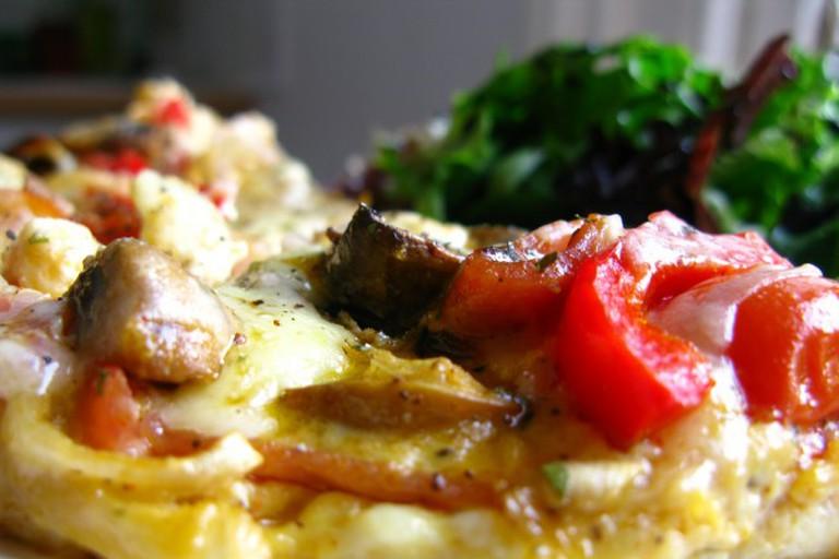 Omelette challenge #3