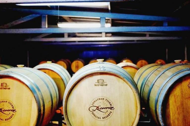 HaTishbi Winery