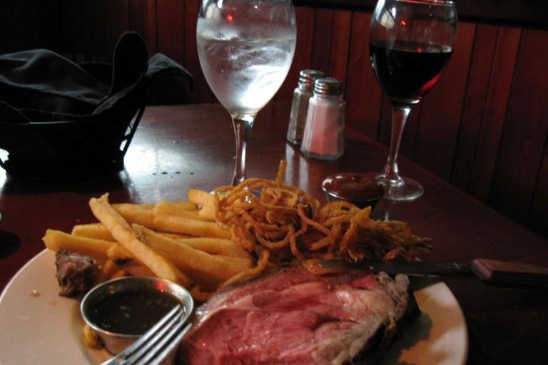Papi's Cuban & Caribbean Grill, Kennesaw