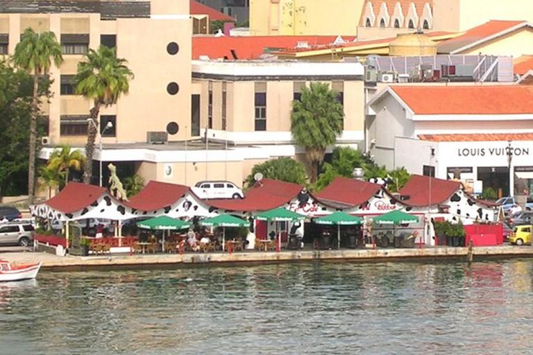 Aruba - 'The Paddock'