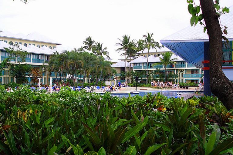 Grand Paradise Resort