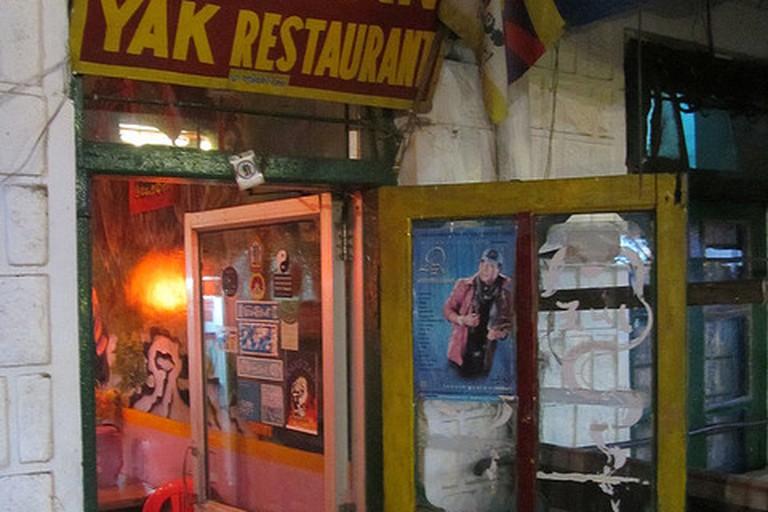Tibetan Yak Restaurant