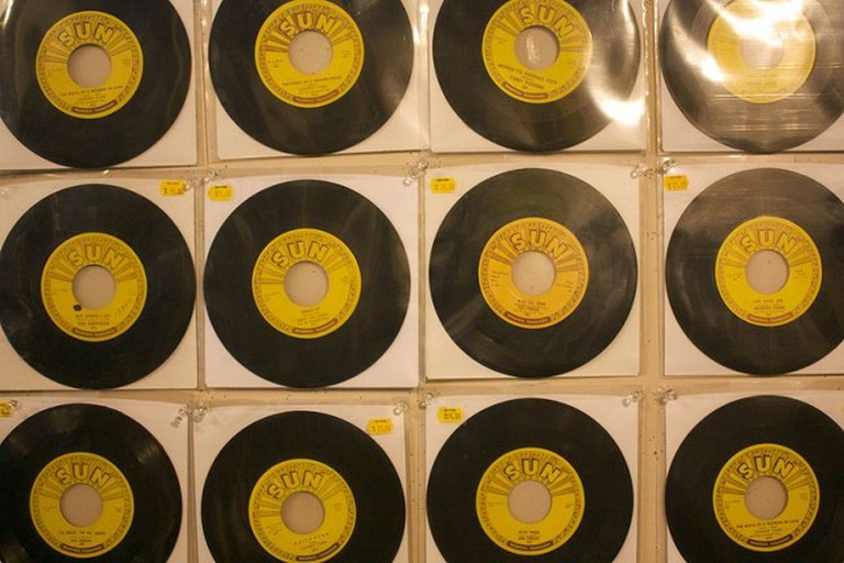 Cosmos Records, Toronto