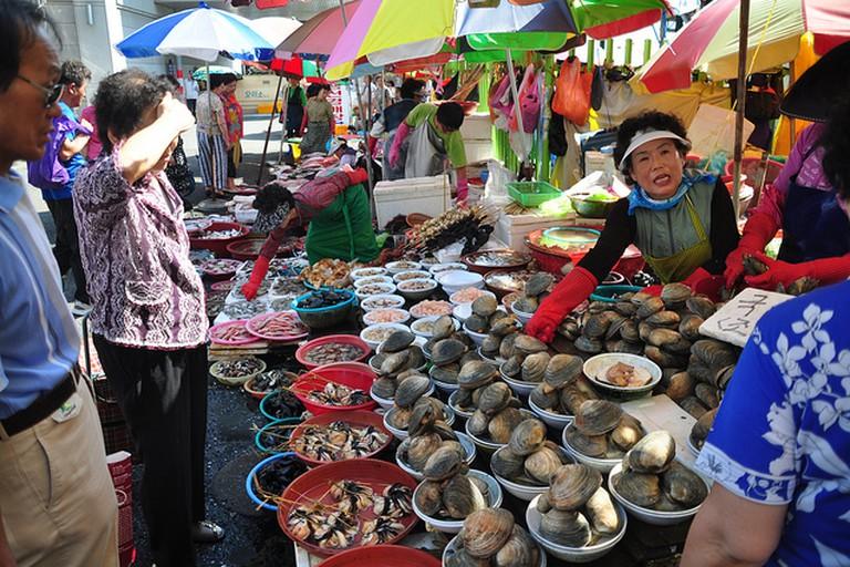 Jalgachi Market