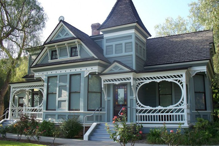 The Historic Doctors House in Glendale