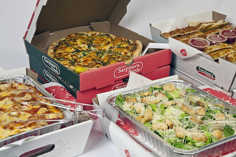 Sarpino's Food