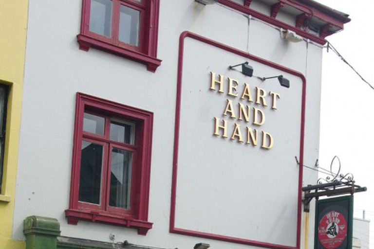 The Heart and Hand