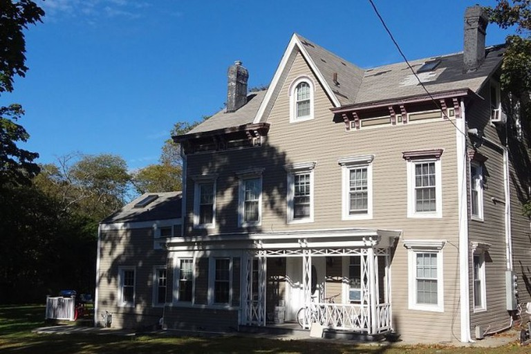 Onderdonk Bonham House