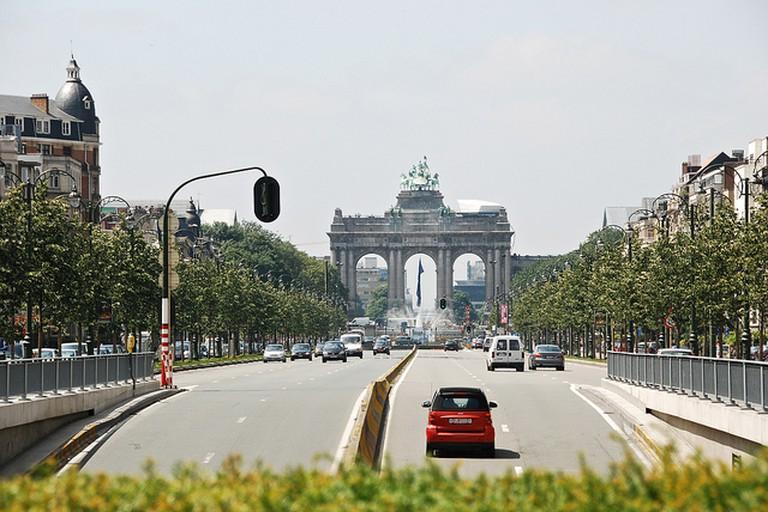 Avenue de Tervuren
