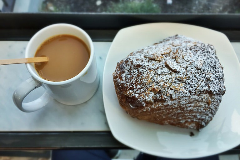 Backstreet Café, Houston