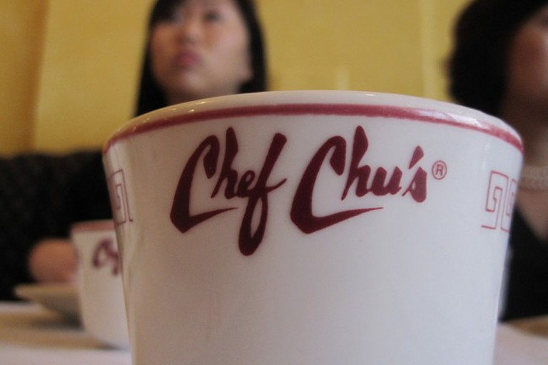 Chef Chu's