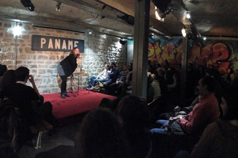 French Fried Comedy Stand-Up