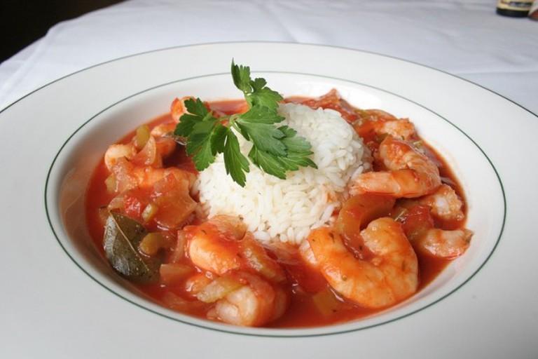 Antoine's Restaurant, New Orleans