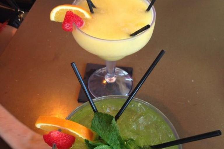 Monty's Raw Bar, Miami