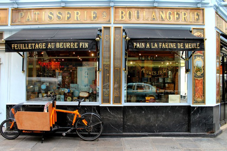 Head to Du Pain et des Idées for first-class pastries