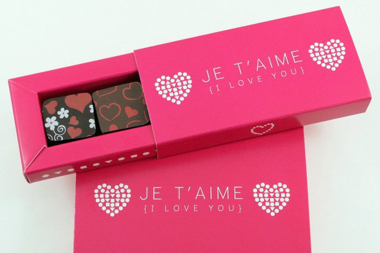 Valentines Bonbons