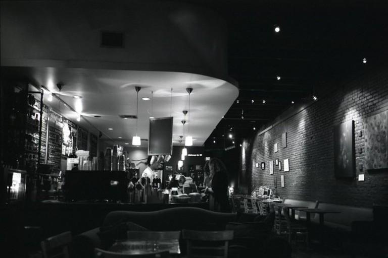The Hideout Theatre, Austin