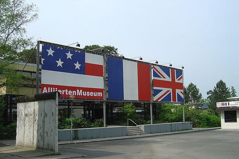 Alliierten Museum