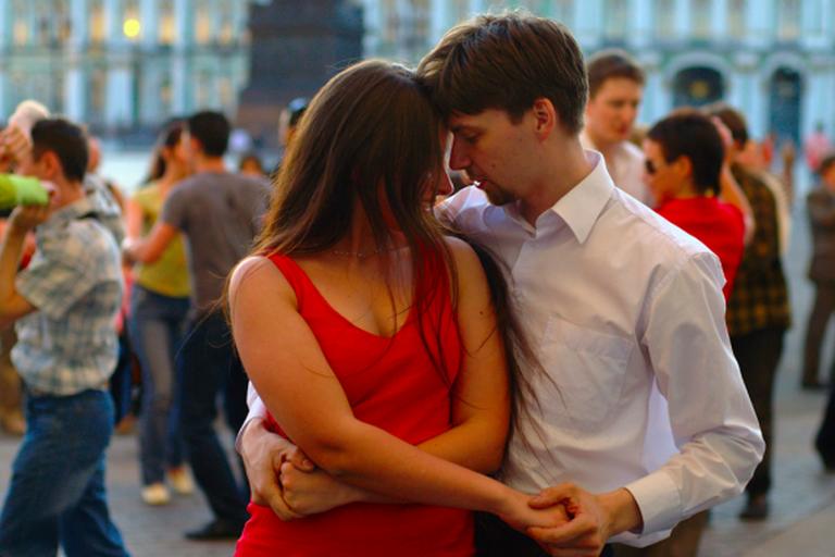 magic moments of salsa