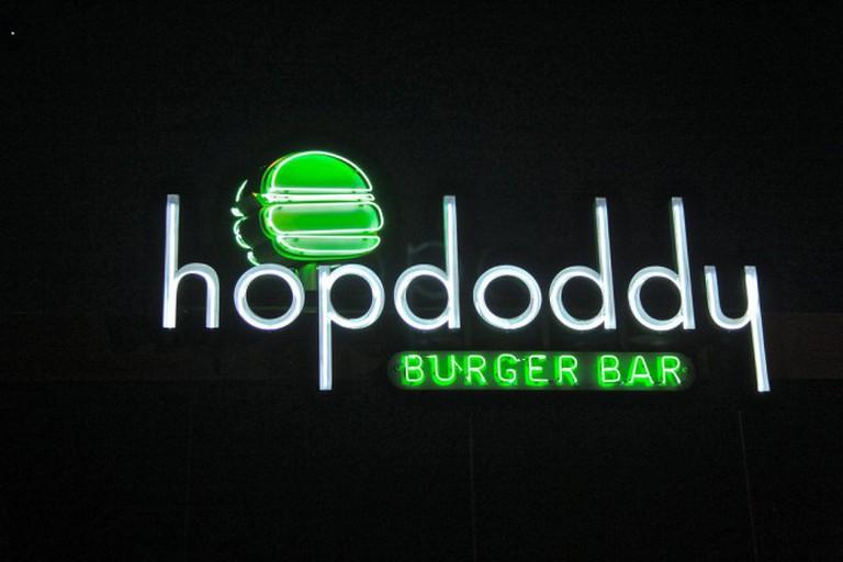 Hopdoddy Burger Bar, Dallas
