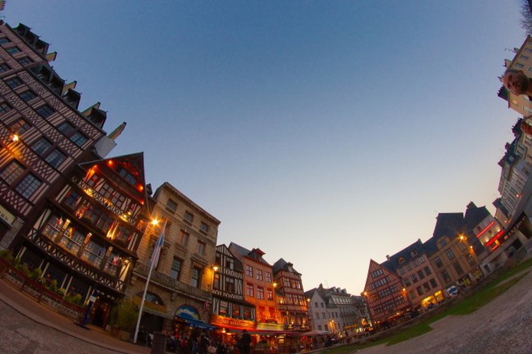Place du Vieux-Marché