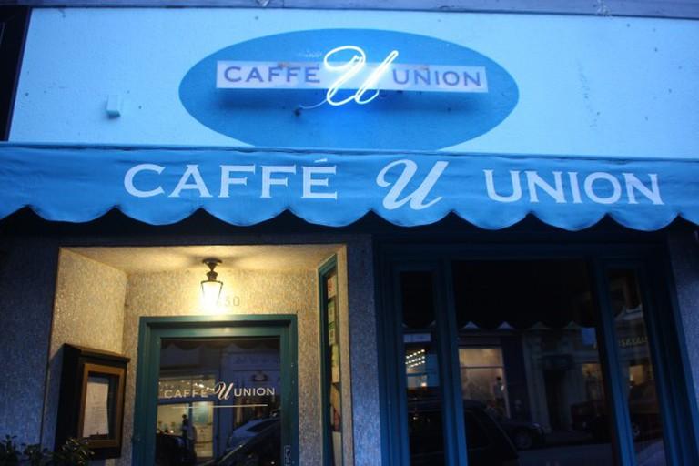 Caffé Union