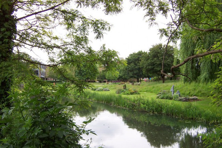 Bell Meadow, Chelmsford, Essex
