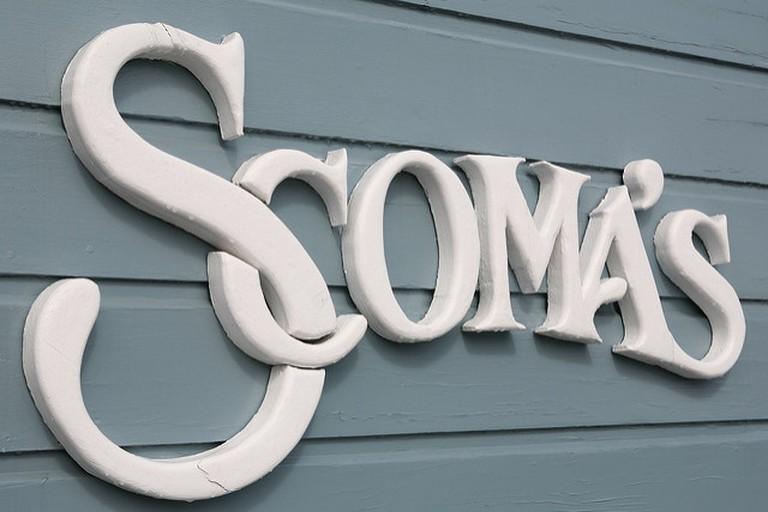 Scoma's