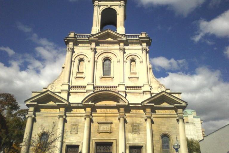 Holy Name Parish