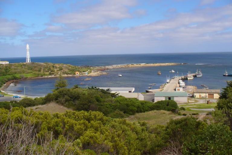 King Island, Tasmania