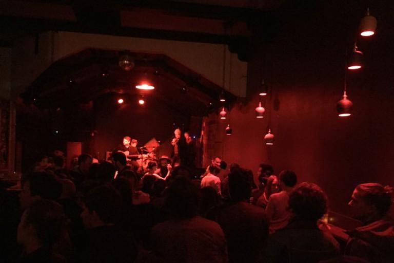 Amnesia Beer & Music Hall, San Francisco