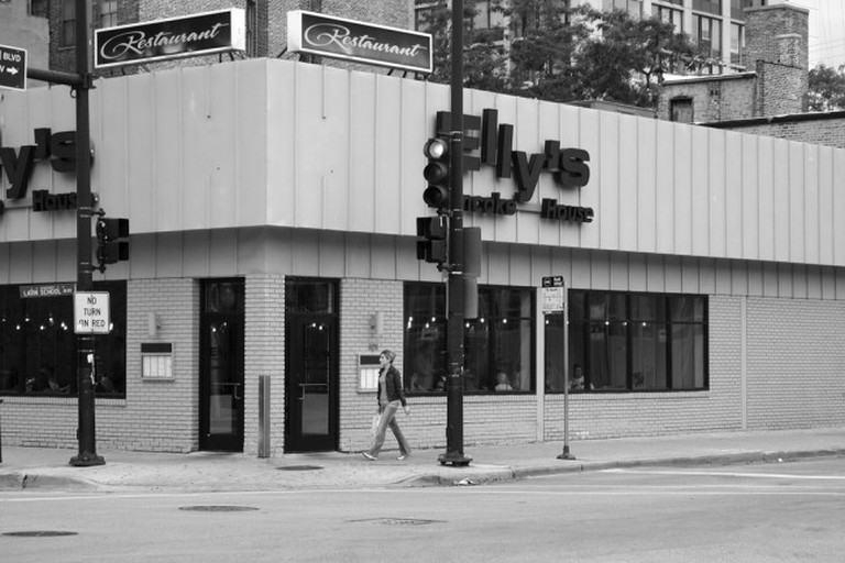 Elly's Pancake House, Chicago