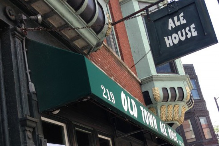Old Town Ale House, Chicago