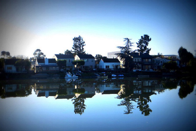 Redwood Shores Lagoon