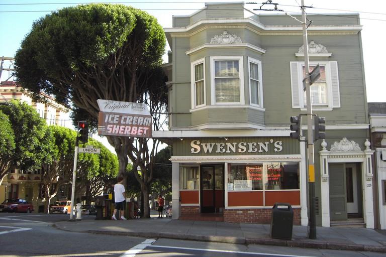 Swensen's