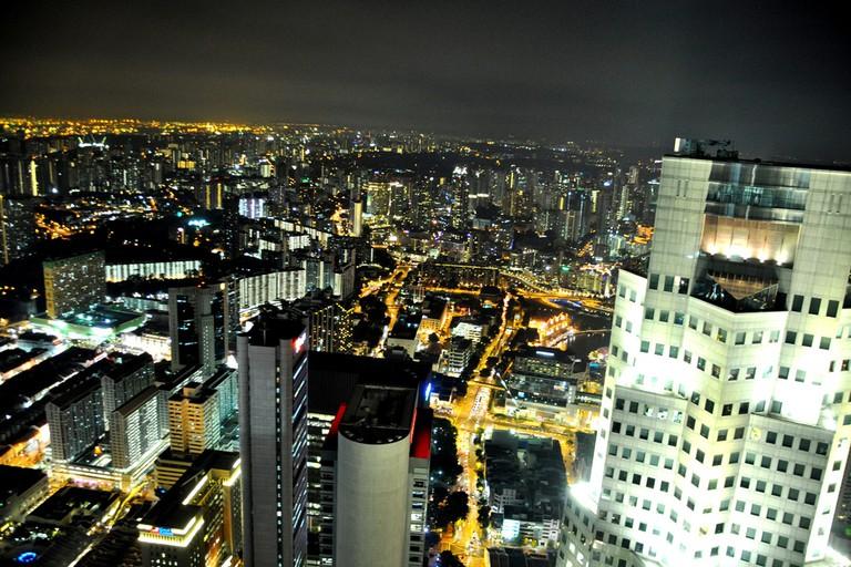 1-Altitude, Singapore