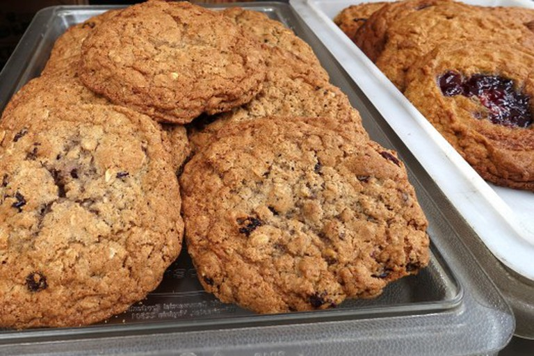 Cookies & Carnitas, Chicago
