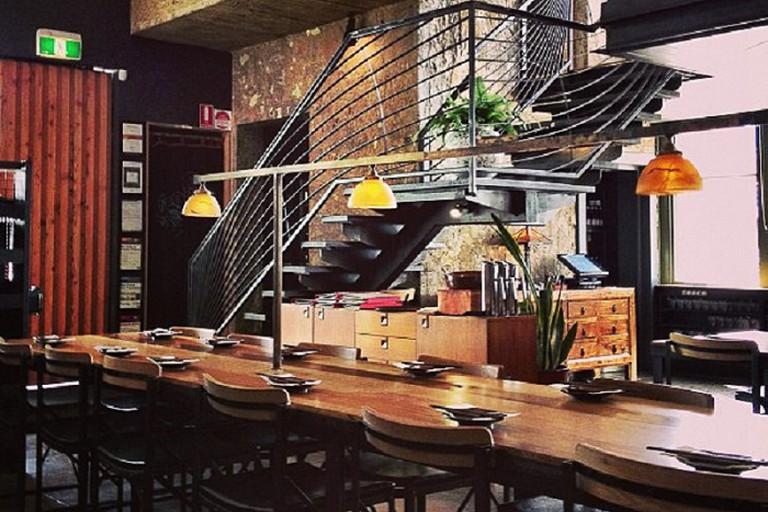 Kumo Izakaya & Sake Bar, Brunswick East