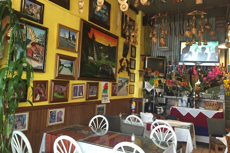 San Miguel Restaurant
